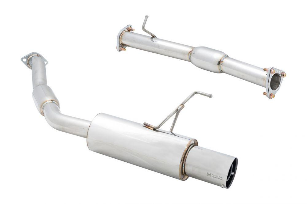 "Honda S2000 00-03 - 3"" Piping - Drift Spec - MR-CBS-S2KDS-V2"
