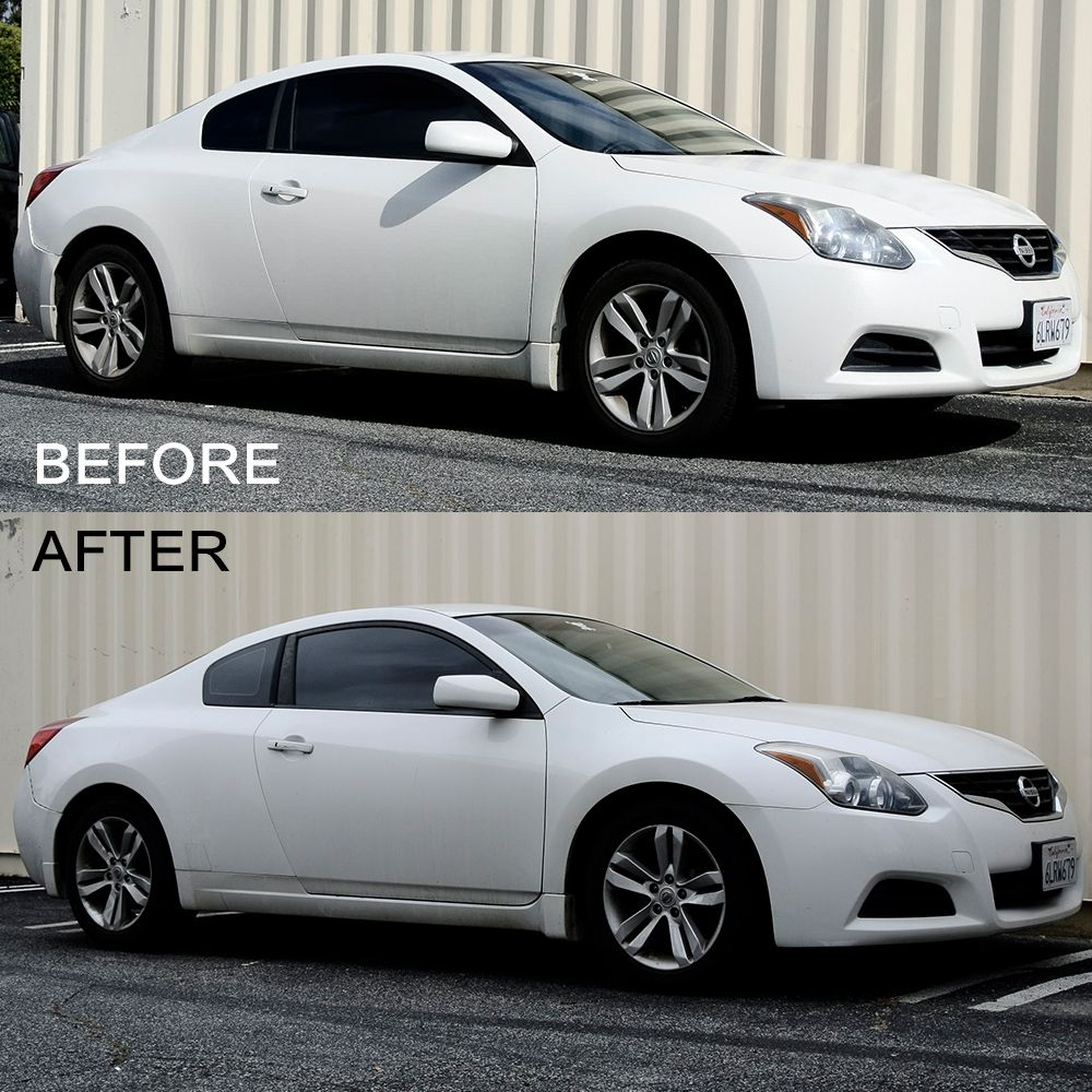Nissan Altima Coupe >> Lowering Springs For Nissan Altima Sedan 07 12 Coupe 08 13 Mr Ls Na07l4