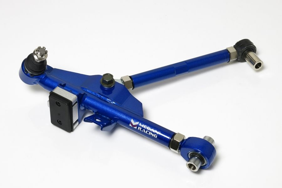 Front Lower Control Arms for Nissan 240SX 89-94 S13 - MRS-NS-1721