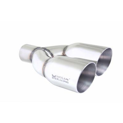Universal Exhaust Tips - Exhaust Component - Exhaust