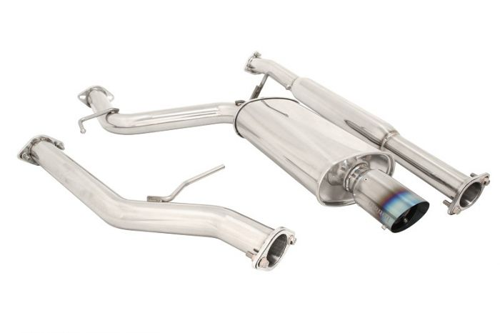 2007 honda accord coupe exhaust system