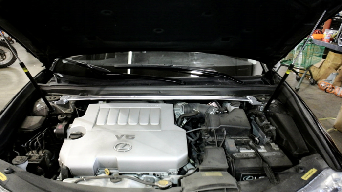 Toyota Camry 12 14 Avalon 13 16 Lexus Es350 18
