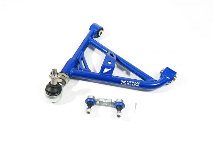 Rear Adjustable Lower Control Arm (Pillowball) for Nissan 240SX (S14/S15)  with Stabilizer Link - MRS-NS-1821-02