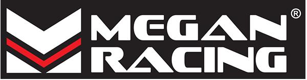 Megan Racing Logo